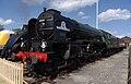 Railfest 2012 MMB A3 60007 60163.jpg