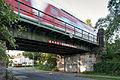 Railroad Bridge Borriesstrasse Waldhausen Hanover Germany.jpg