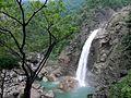 Rainbow Waterfall Meghalaya.jpg