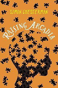 Raising Arcadia cover
