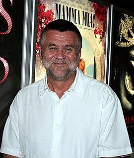 Rajko Grlić Croatian film director