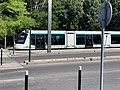 Rame Tramway Ligne 5 Avenue Division Leclerc Sarcelles 3.jpg