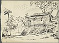 Rat proof building; British Military Mission. Art.IWMART15239.jpg