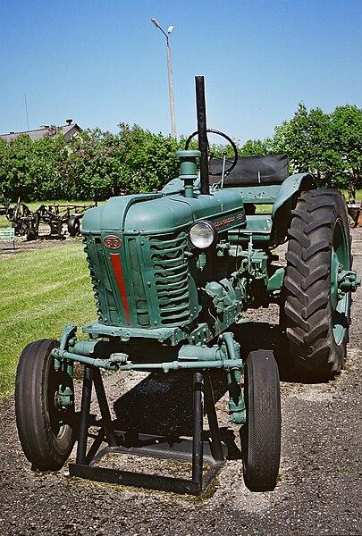 Тракторт т-28 фото