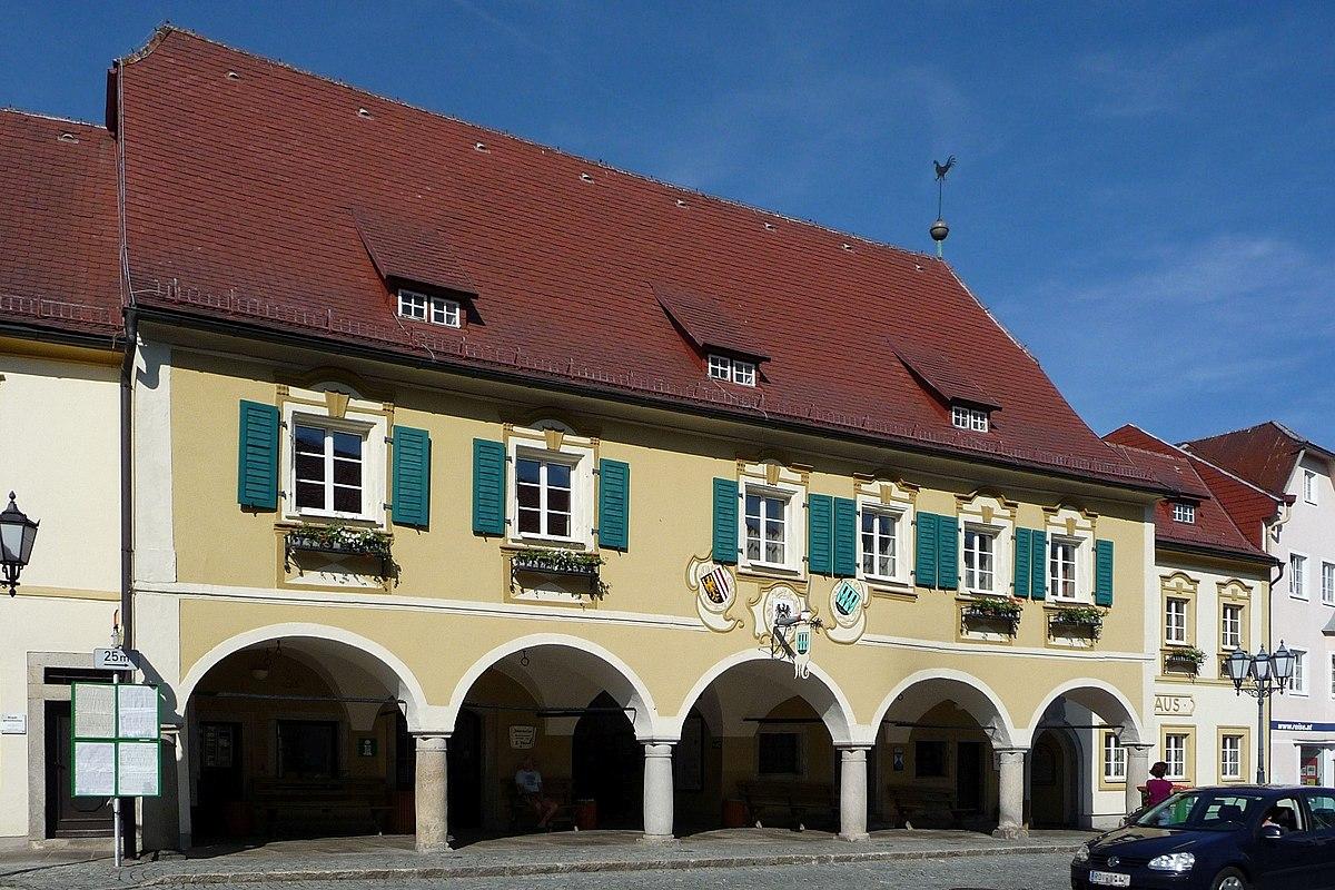 Stadtgemeinde Rohrbach-Berg