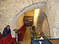 Rav Getz Synagoge
