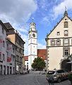 Ravensburg Blaserturm und Lederhaus Westen.jpg