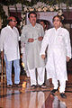 Raza Murad at Rajesh Khanna's prayer meet 25.jpg