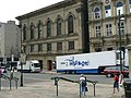 Rear of St George's Hall, Drake Street, Bradford - geograph.org.uk - 195924.jpg