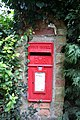 Reasby Postbox - geograph.org.uk - 260967.jpg