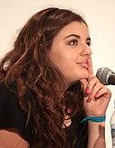 Rebecca Black: Alter & Geburtstag