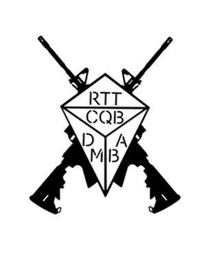 Marine Corps Security Force Regiment - Recapture Tactics Team, Bangor logo