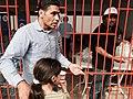Refugees wait at a camp in Edirne, Turkey, September 22, 2015 c.jpg