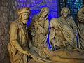 Reims - basilique Saint-Remi, Mise au Tombeau (2).JPG
