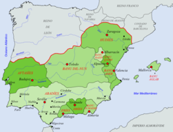 Reinos de Taifas 1080.png