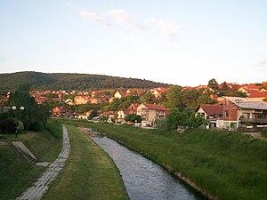 Sokobanjska Moravica - Sokobanjska Moravica in Aleksinac