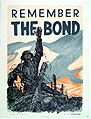 Remember the Bond propaganda poster by Oscar Cesare c1916.jpg