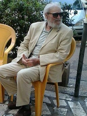 Remo Capitani - Remo Capitani in May 2013.