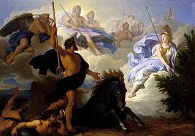Poseidon - Vikipedi