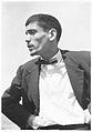 René Sintès (1933-1962) peintre algérois, Alger 1958.jpg
