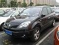 Renault Koleos China 2012-07-15.JPG