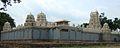 Renovated temple complex of Gunjanarasimha Swamy Temple at T. Narasipur.jpg