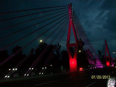 Replica del Puente Baluarte.JPG