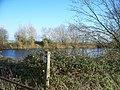 Reservoir near Icomb - geograph.org.uk - 1597873.jpg
