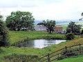 Reservoir near Yellison House - geograph.org.uk - 473487.jpg