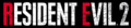 Resident evil 2 (2018) logo (cropped).png