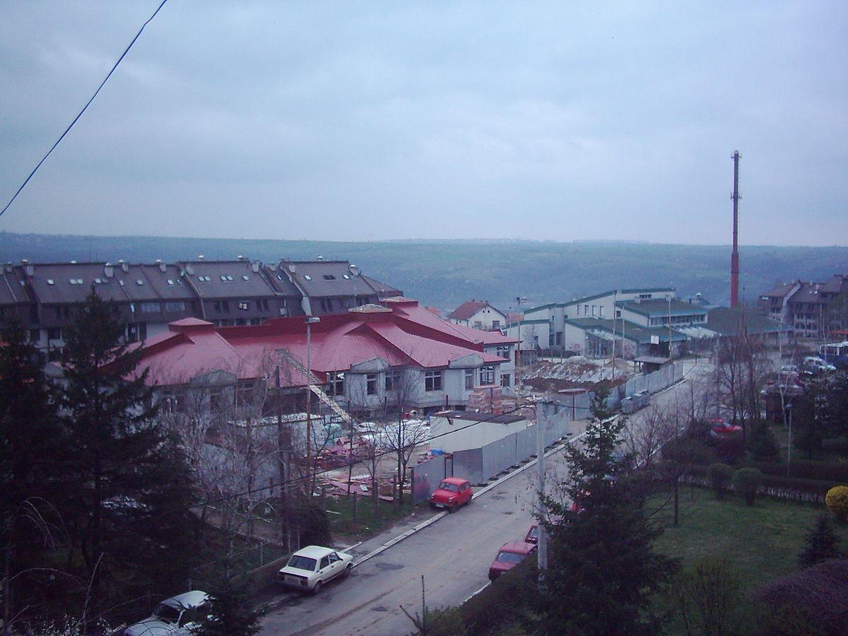 Resnik Belgrade Wikipedia