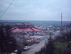 mapa beograda resnik Resnik, Belgrade   Wikipedia mapa beograda resnik