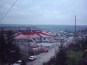 beograd resnik mapa Resnik (Rakovica)   Wikipedia beograd resnik mapa