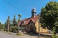 Restaurant 'Zum Glockenturm' in Woschkow - HDR.jpg
