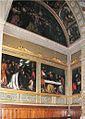 Resurrezione di Lazzaro - Cena in casa del Farieseo (Romanino) - Chiesa di S. Giovanni Evangelista - Brescia (ph Luca Giarelli).JPG
