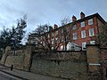 Retaining Wall And Garden Wall At St Mary's Vicarage And St Peter's Rectory, Lenton Road, Nottingham (1).jpg