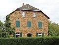 Rheinbach OT Hilberath, Kirchweg 6, Katholisches Pfarrhaus (136).jpg