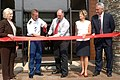 Ribbon cutting officially opens up Cordell Hull Lake Visitor's Center for business 120720-A-ZD464-008.jpg