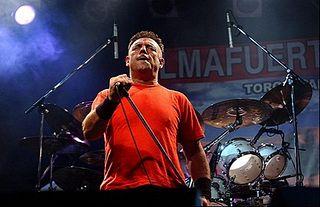 Ricardo Iorio Argentine musician