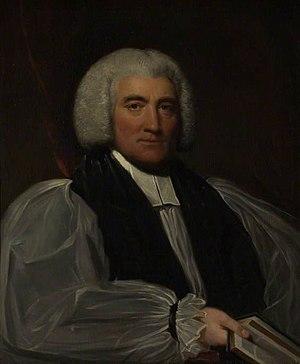 Richard Beadon - Richard Beadon by Lemuel Francis Abbott