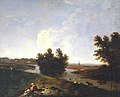 Richard Wilson (1713-1714-1782) - Hounslow Heath - N05842 - National Gallery.jpg