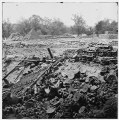 Richmond, Va. Stacked and scattered ammunition near the State Arsenal; another view LOC cwpb.02485.tif