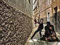 Riot in morrocan street.jpg