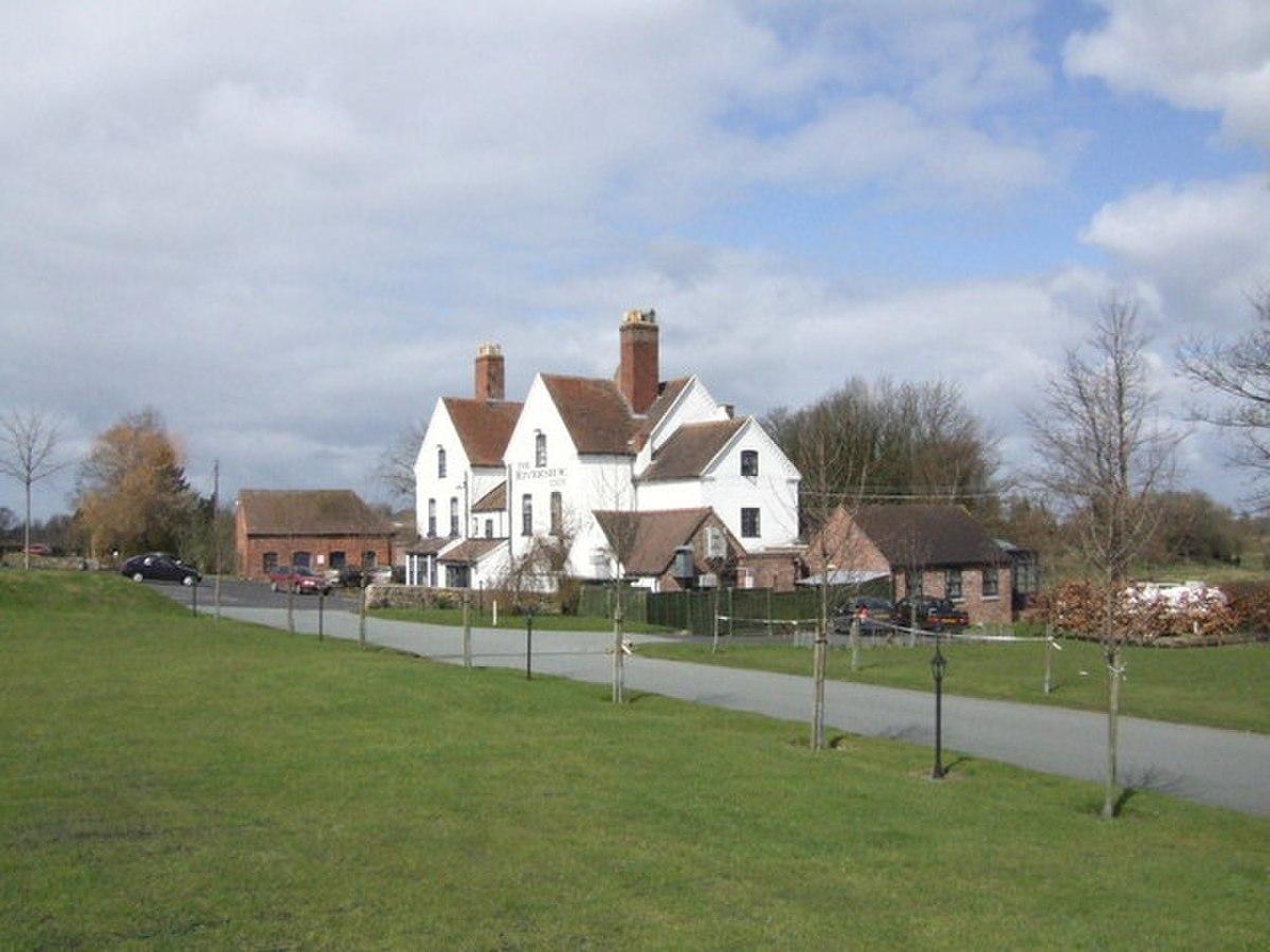 Riverside Inn, Cound - geograph.org.uk - 151189.jpg