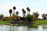 Riverside National Cemetery Lake.jpg
