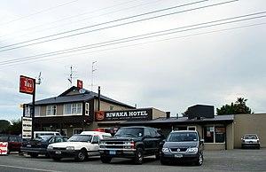 Riwaka - The Riwaka Hotel