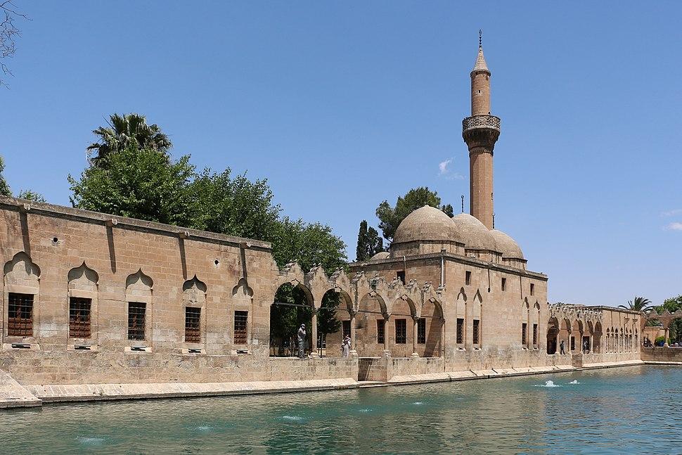 Rizvaniye Mosque 03