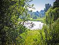 Robežas ezers, Medumi Parish, Latvia.jpg