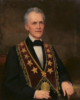 Robert L. Caruthers American judge