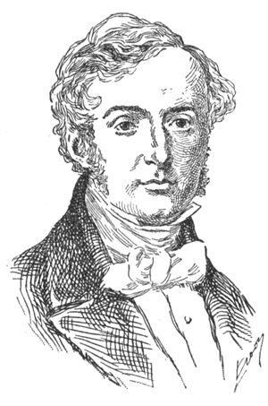 Robert Brown (botanist, born 1773) - Brown as a young man